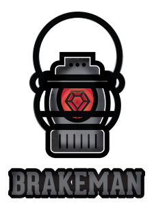 Brakeman Logo